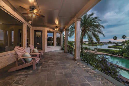 Single Family for Sale at 1618 Shoreline Court Seabrook, Texas 77586 United States