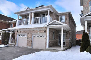 Single Family Home for Sale, ListingId:22886763, location: 8 Palm Tree Rd Brampton L6V 4N9