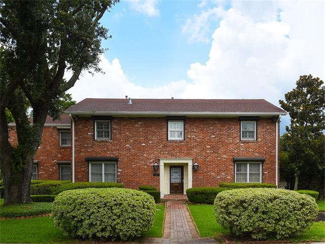 Single Family for Sale at 401 Fairfield Av Gretna, Louisiana 70056 United States