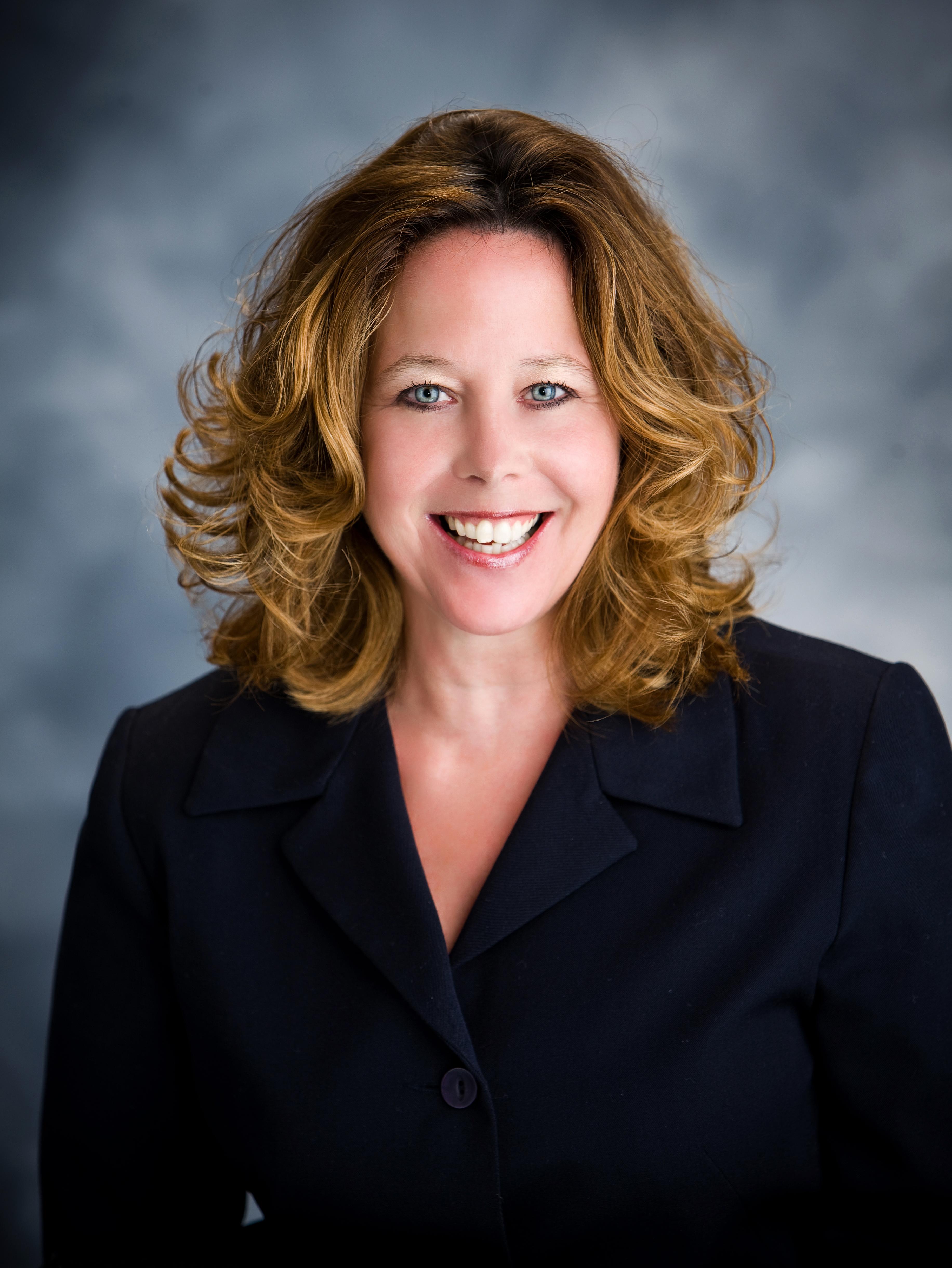 Debbie Manchin