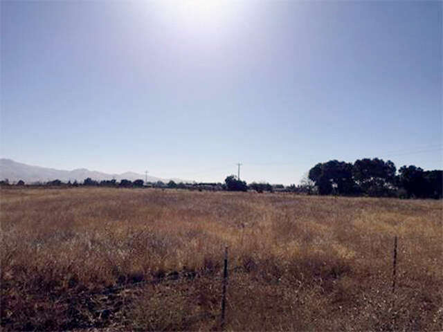Single Family for Sale at 0 Mccloskey Rd. Hollister, California 95023 United States