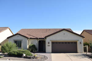 Featured Property in Oracle, AZ 60611 E