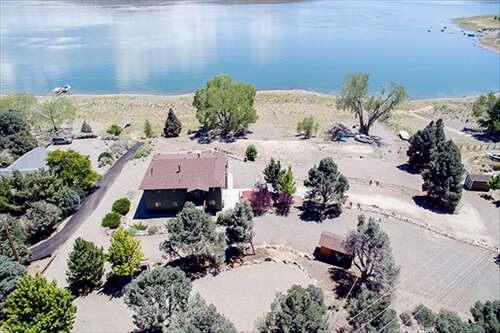 Single Family for Sale at 2091 Comstock Gardnerville, Nevada 89410 United States