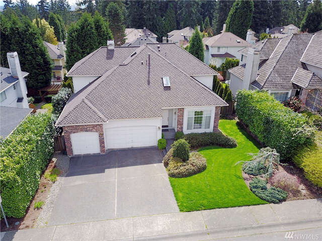 Single Family for Sale at 13027 NE 197th Place Woodinville, Washington 98072 United States