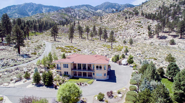 Single Family for Sale at 144 Tambourine Ranch Road Gardnerville, Nevada 89460 United States