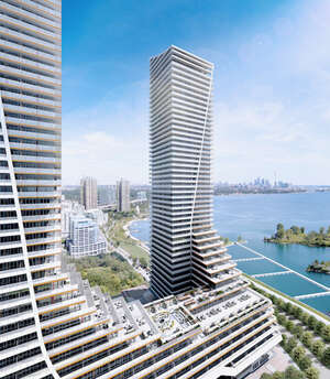 New Home for Sale, ListingId:39277612, location: Marine Parade Dr. Toronto