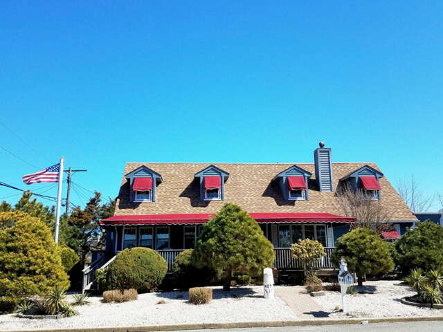 Single Family for Sale at 1459 Barnegat Avenue South Seaside Park, New Jersey 08752 United States