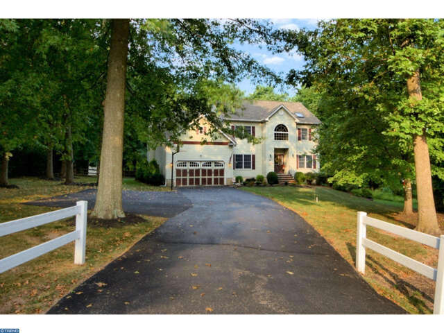 Single Family for Sale at 94 Gateway Boulevard Kendall Park, New Jersey 08824 United States