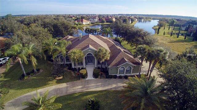 Single Family for Sale at 2017 Castelli Boulevard Mount Dora, Florida 32757 United States