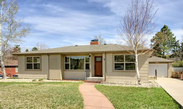 Real Estate for Sale, ListingId:43283013, location: 2912 Falls Drive Rapid City 57702