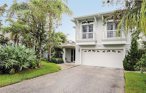 Real Estate for Sale, ListingId:45722121, location: 312 HILLPOINT DRIVE Palm Harbor 34683