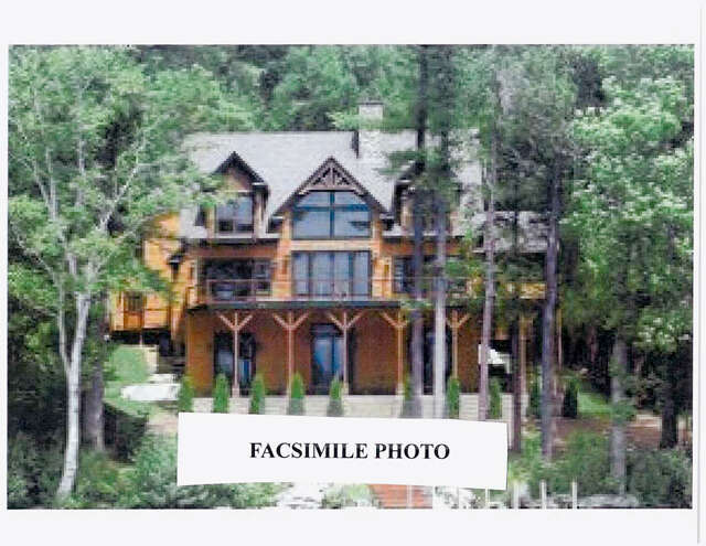 Single Family for Sale at 118 11d Route Alton, New Hampshire 03809 United States
