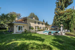 Featured Property in Atherton, CA 94027