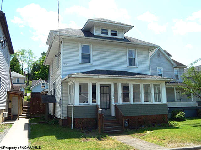 Real Estate for Sale, ListingId:43259496, location: 209 Western Avenue Westover 26501