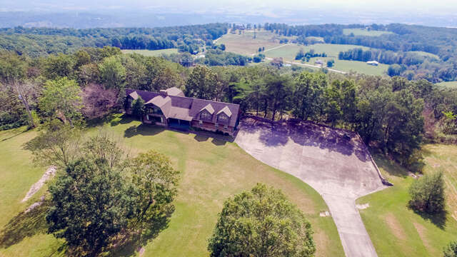 Single Family for Sale at 1735 Bob Sapp Rd Pikeville, Tennessee 37367 United States