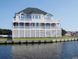 Real Estate for Sale, ListingId: 39084035, Hatteras, NC  27943