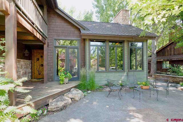 Additional photo for property listing at 79 Latigo Road  Durango, Colorado 81301 United States