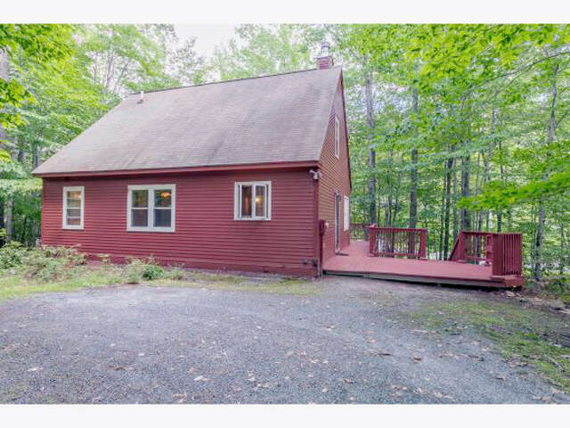 Featured Property in GRANTHAM, NH 03753