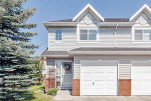 Featured Property in Calgary, AB T3K 5X4