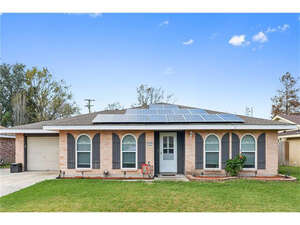 Real Estate for Sale, ListingId: 49049297, Luling, LA  70070