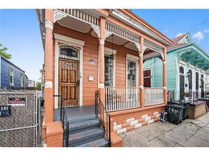 Real Estate for Sale, ListingId: 41257465, New Orleans, LA  70116