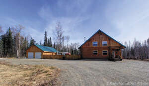 Featured Property in Talkeetna, AK 99676