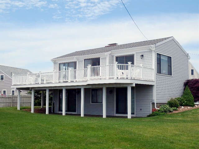 Single Family for Sale at 85 Harbor Road West Yarmouth, Massachusetts 02673 United States