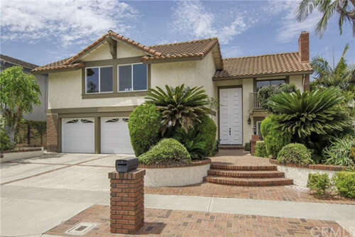 Single Family for Sale at 21781 Eagle Lake Lake Forest, California 92630 United States