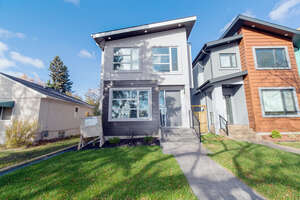 Featured Property in Edmonton, AB T5N 1B2