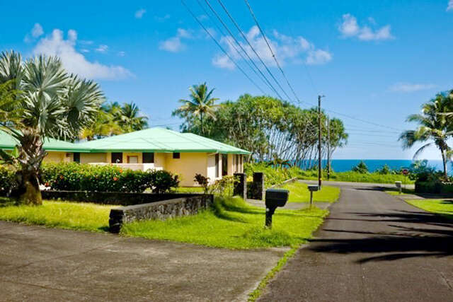 Single Family for Sale at 15-116 E Puni Lapa St Pahoa, Hawaii 96778 United States