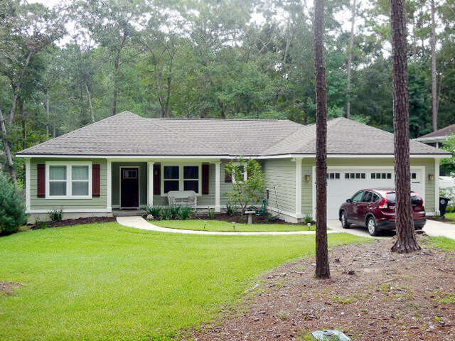 Real Estate for Sale, ListingId:47102720, location: 7876 W Briarcreek Tallahassee 32312
