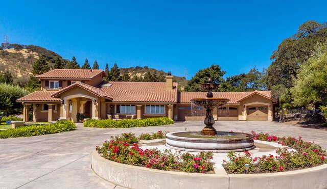 Single Family for Sale at 2212 Morrison Lane Fairfield, California 94534 United States