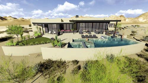 Single Family for Sale at 914 W Granite Gorge Drive #315 Oro Valley, Arizona 85755 United States