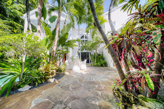Single Family for Sale at 1309 Villa Mill Alley Key West, Florida 33040 United States
