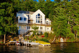 Featured Property in Alton Bay, NH 03810