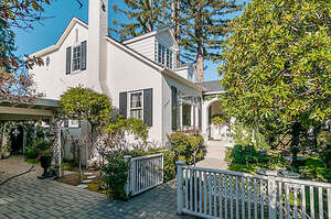 Featured Property in Burlingame, CA 94010
