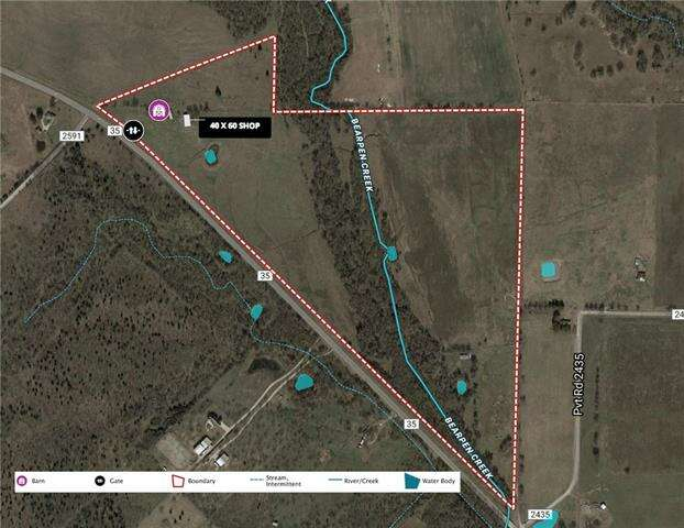 Land for Sale at 8123 Fm 35 Royse City, Texas 75189 United States