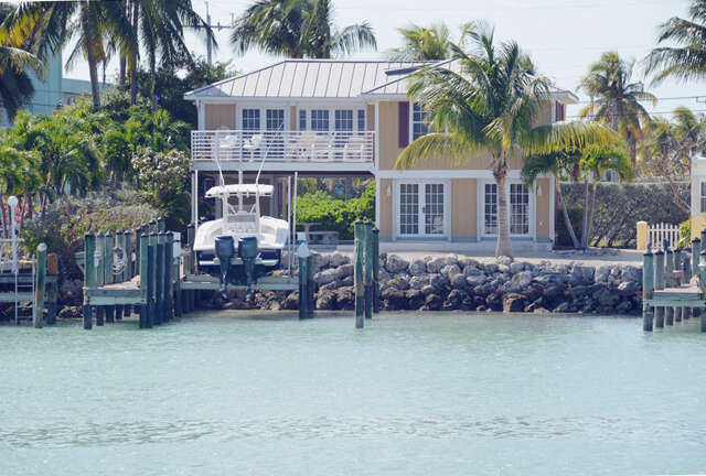 Single Family for Sale at 100 1st Street Key Colony Beach, Florida 33051 United States