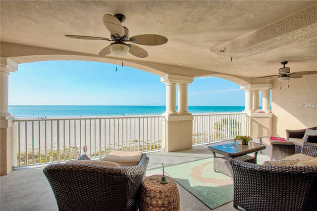 Condominium for Sale at 1370 Gulf Boulevard Clearwater Beach, Florida 33767 United States