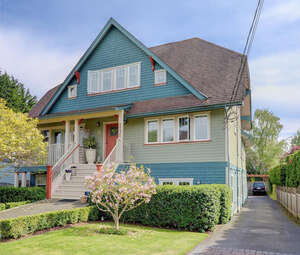 Featured Property in Victoria, BC V8V 2W6