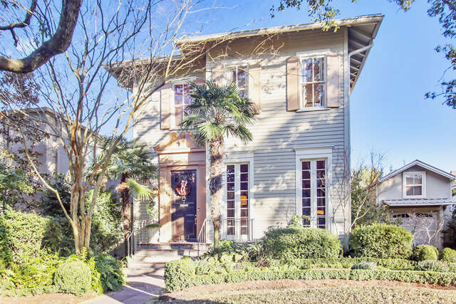 Single Family for Sale at 1927 Octavia New Orleans, Louisiana 70115 United States