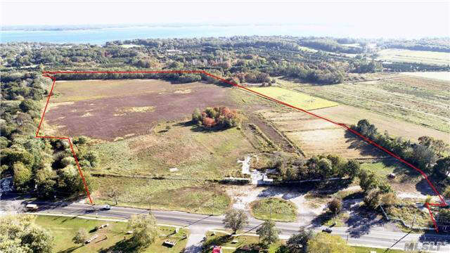 Land for Sale at 1299 Main Rd Jamesport, New York 11947 United States