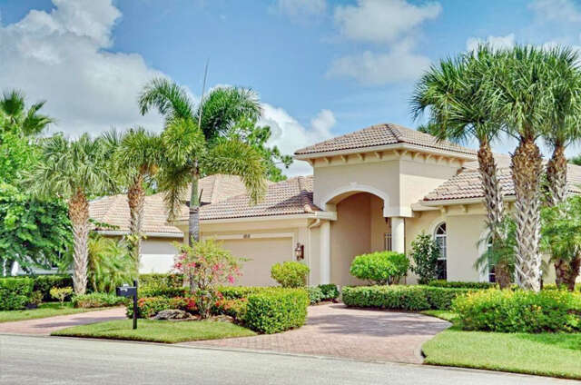Real Estate for Sale, ListingId:40829393, location: 8816 Bally Bunion Road Pt St Lucie 34986