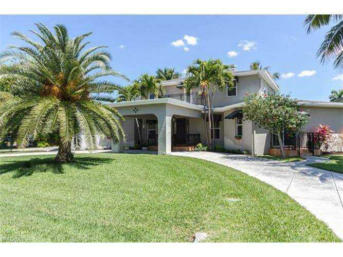Single Family for Sale at 477 Keenan Ct Fort Myers, Florida 33919 United States