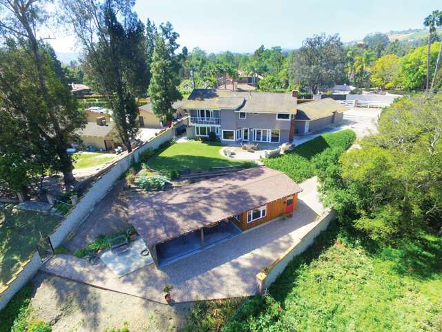 Single Family for Sale at 31527 Aguacate Road San Juan Capistrano, California 92675 United States