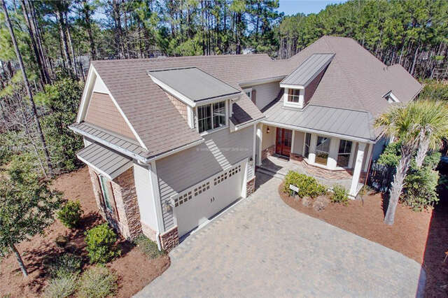 Real Estate for Sale, ListingId:37612320, location: 39 Blue Trail COURT Bluffton 29910