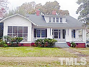 Single Family Home for Sale, ListingId:36274515, location: 406 Hancock Street Oxford 27565
