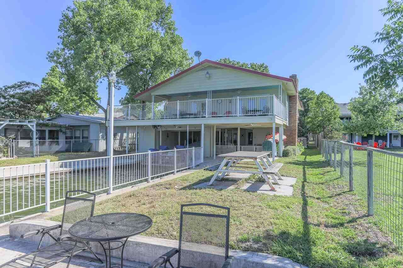 Single Family for Sale at 1516 Hill Top Granite Shoals, Texas 78654 United States