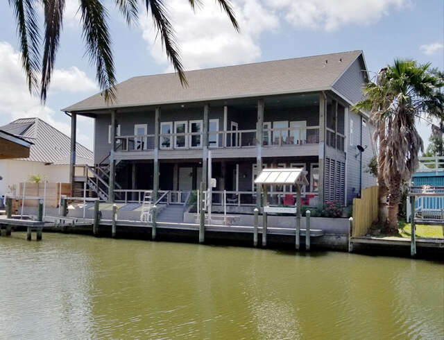 Single Family for Sale at 7 Flamingo Rd Rockport, Texas 78382 United States