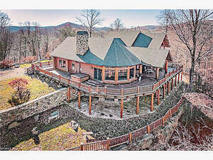 Featured Property in Hot Springs, NC 28743